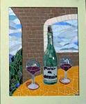 Le vin. Volet 3