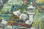 Asian Garden detail