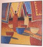 le marchand de tapis de moga
