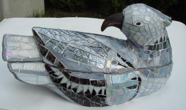 """""""Silver bird"""""""