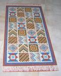 Mosaic Carpet