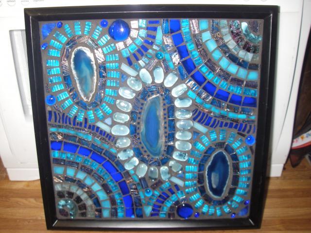 Mosaics 2009 002