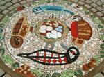 Birds Mosaic- cropped