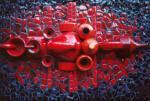Red ceramics 2