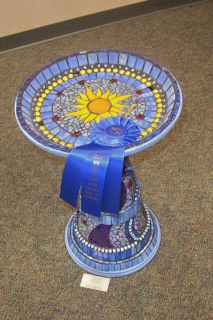 craft show prize