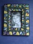 Florel Plate Frame