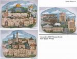 Ascalon Studios - Jerusalem 3000